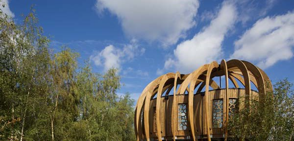 Isn't it good? Judges love Norwegian wood!