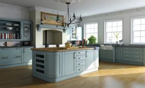 install-kitchen