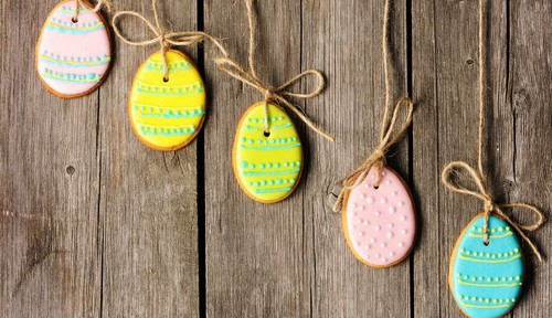 Eight Easter ideas if you love DIY!