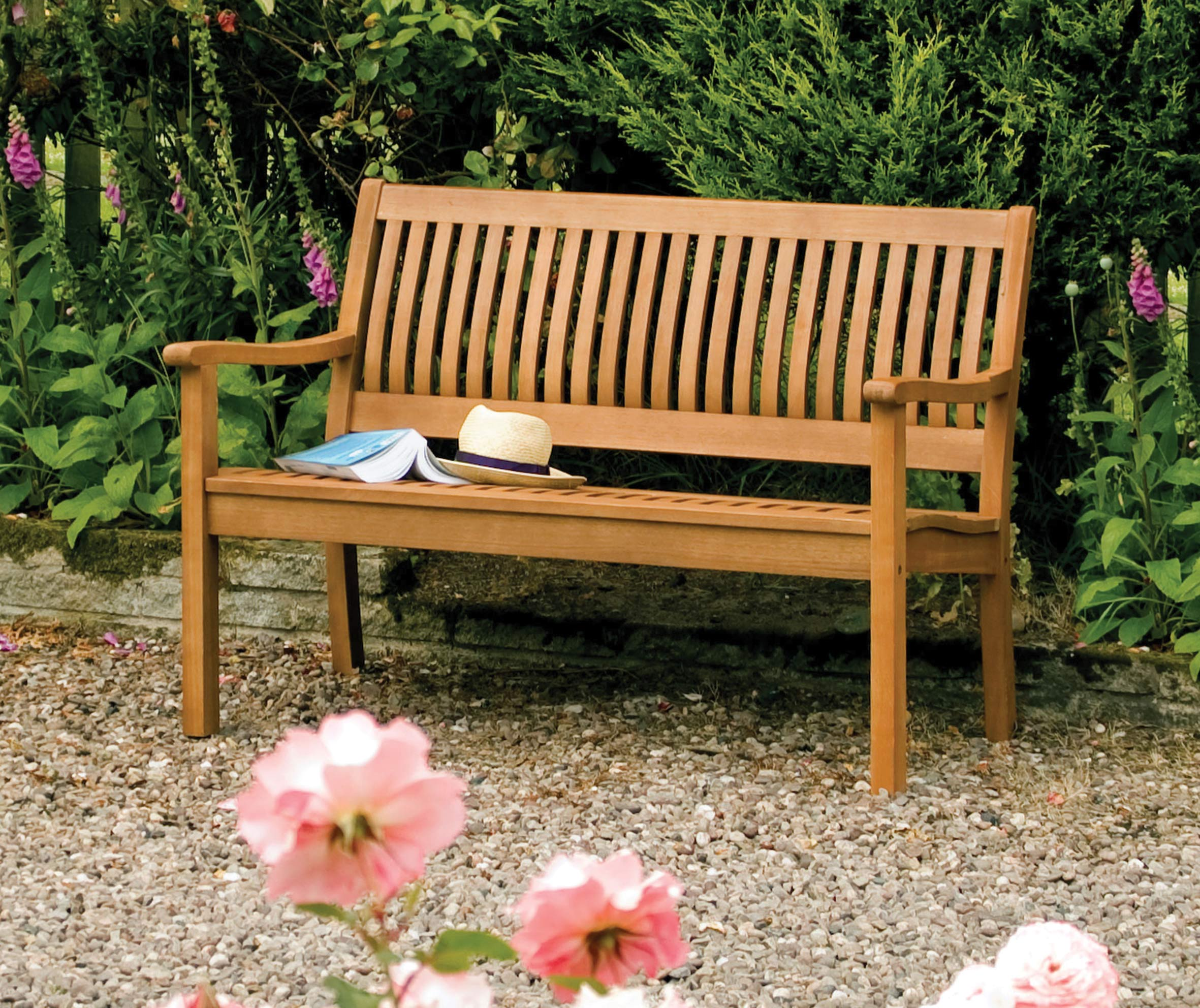 Garden Furniture 2015 Uk how to… restore wooden garden furniture - diy advice online