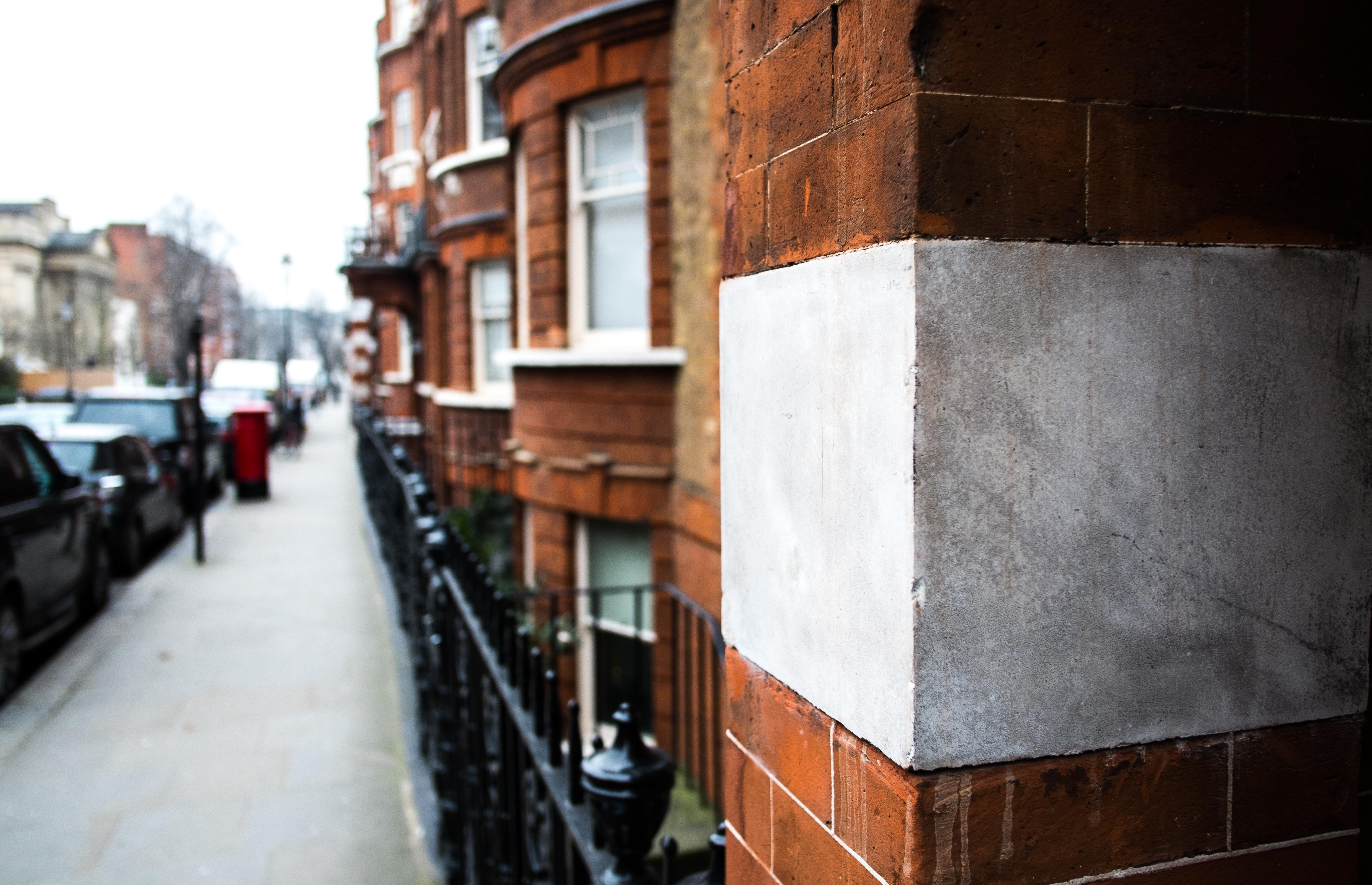 London-houses
